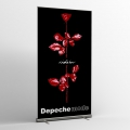 Depeche Mode - Textile banners (Flag) - Violator
