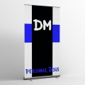 Depeche Mode - Textile banners (Flag) - Personal Jesus