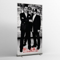Depeche Mode - Textile banners (Flag) - Photo Delta Machine