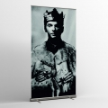 Depeche Mode - Textile banners (Flag) - Dave Gahan (King)