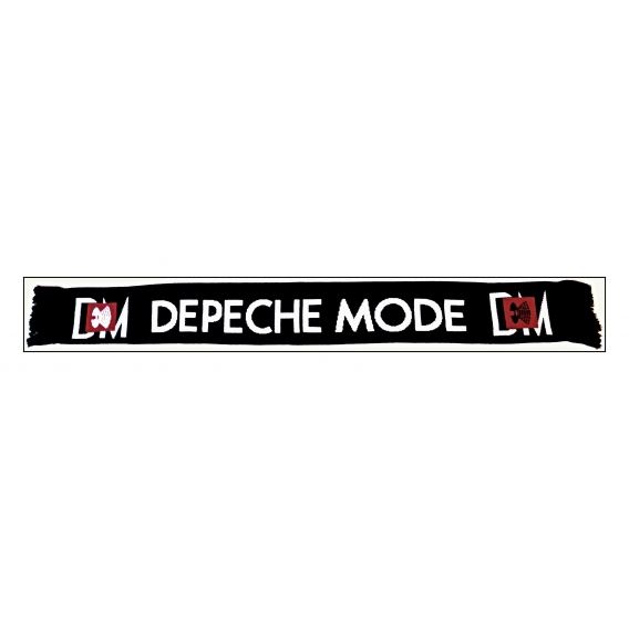 Depeche Mode - Scarf - Music For The Masses