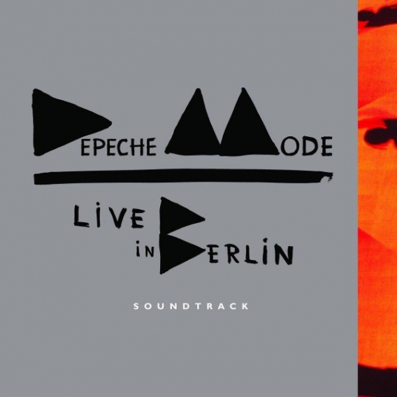 Depeche Mode - Live in Berlin (2CD)