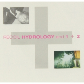 Recoil - Hydrology (CD)
