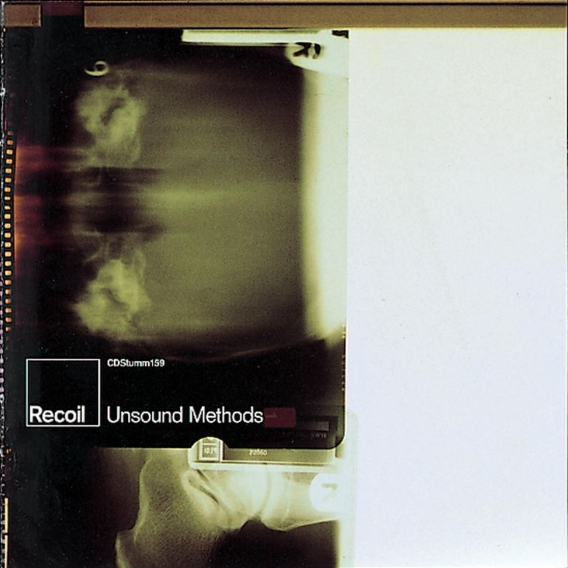 Recoil - Unsound Methods (CD)