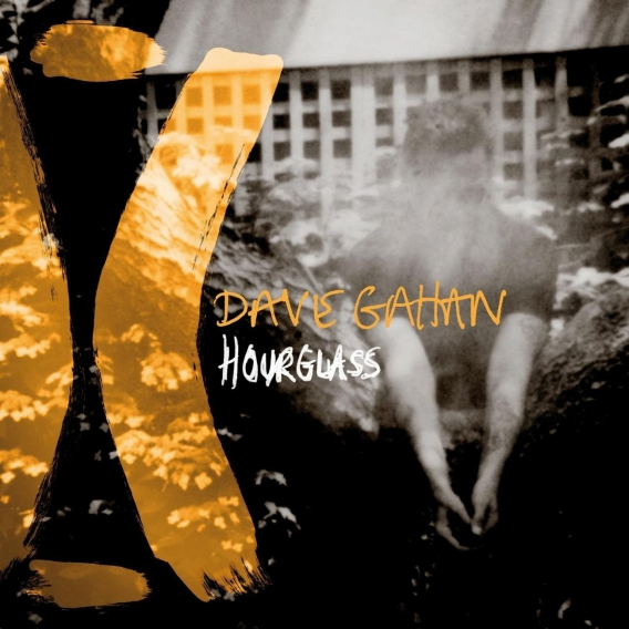 Dave Gahan - Hourglass - (CD+DVD)