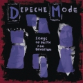 Depeche Mode - Songs Of Faith And Devotion (CD+DVD)