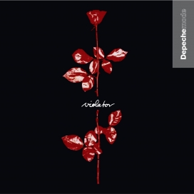 Depeche Mode - Violator (CD+DVD)