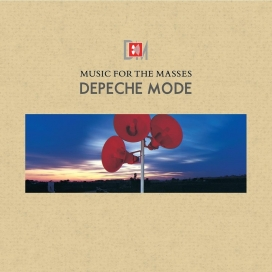 Depeche Mode - Music For The Masses (CD+DVD)