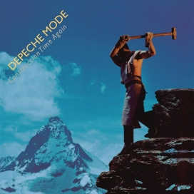Depeche Mode - Construction Time Again (CD+DVD)