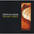 Depeche Mode - Speak  Spell (CD) [Extra tracks]