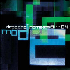Depeche Mode - Remixes 81-04 (2CD)