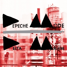 Depeche Mode - Delta Machine (2CD)
