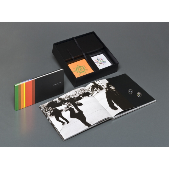 Depeche Mode - Sounds Of The Universe (Deluxe Box Set Edition - CD+DVD)