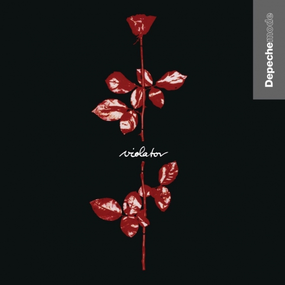 Depeche Mode - Violator (CD)
