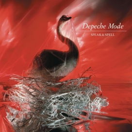 Depeche Mode - Speak  Spell (CD)
