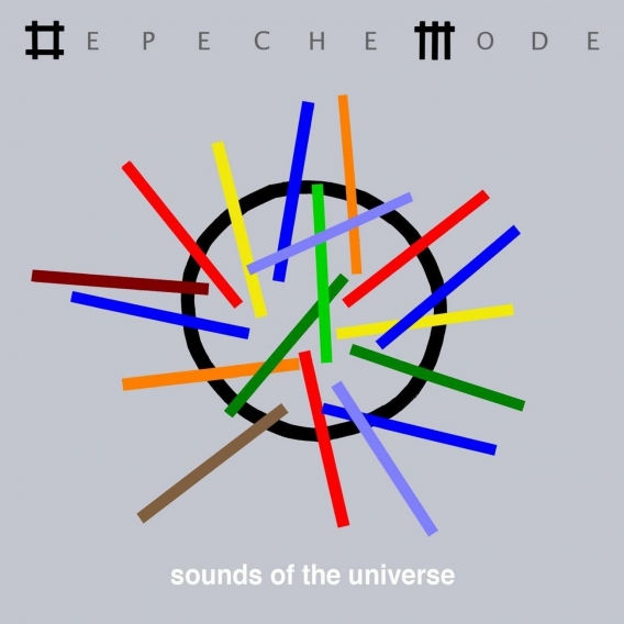 Depeche Mode - Sounds of the Universe [2Vinyl]