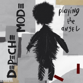 Depeche Mode - Playing the Angel [2Vinyl]