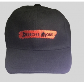 Depeche Mode - Spirit - Cap