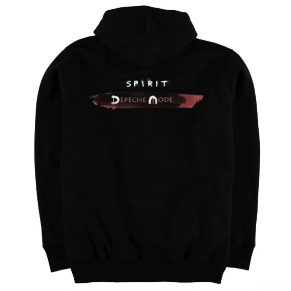 Depeche Mode - Spirit - Hooded Sweatshirt