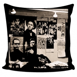 Depeche Mode - Pillow Coating - 101