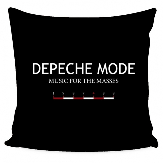 Depeche Mode - Pillow Coating - Music For The Masses