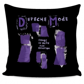 Depeche Mode - Pillow Coating - Songs Of Faith And Devotion