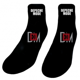 Depeche Mode - Socks - Music For The Masses
