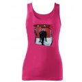 "Depeche Mode Women's Tank Top ""Photo"""