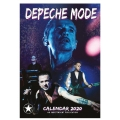 Depeche Mode - Wall Calendar 2020
