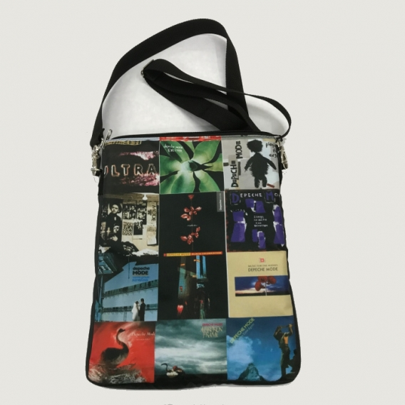 Depeche Mode - Bag - Spirit