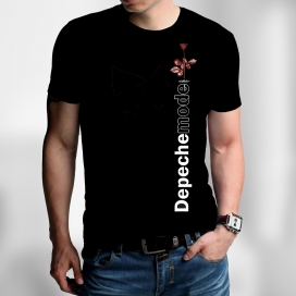 Depeche Mode Men's T-Shirt Violator