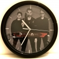 Depeche Mode - Clocks - Spirit