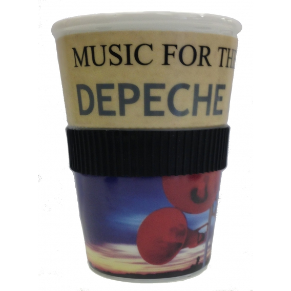 Depeche Mode - Music For The Masses - Thermo Mug