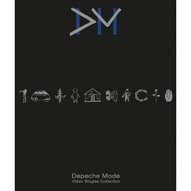 Depeche Mode - Video Singles Collection (3DVD)